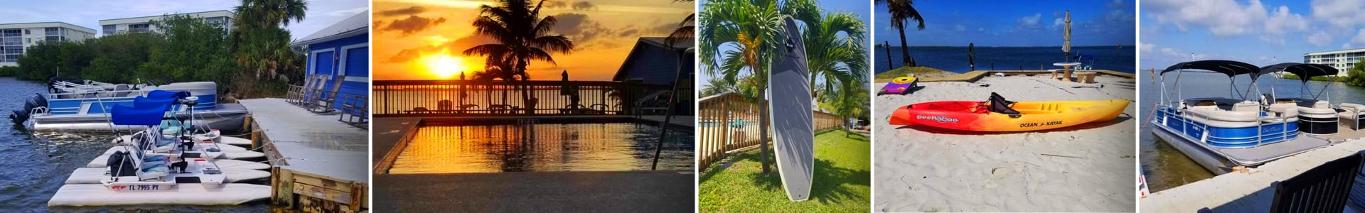 Paddleboard and Kayak Rentals in Cocoa Beach