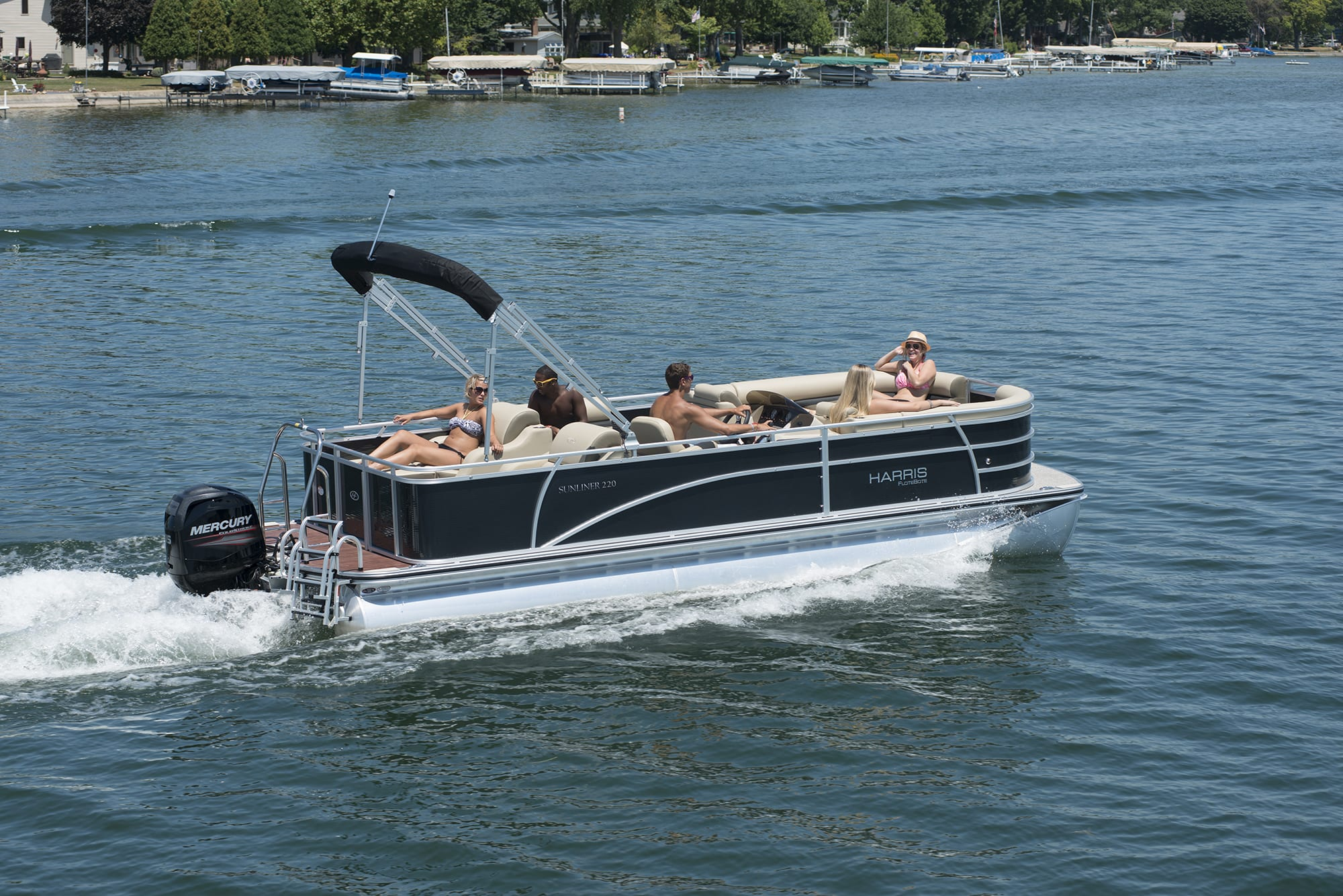 pontoon-boat-rental